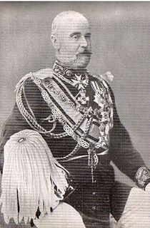 George Victor, Prince of Waldeck and Pyrmont German prince