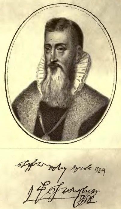 GeorgeTalbot1589