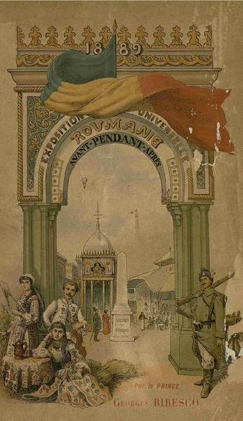 File:George Bibescu - Exposition universelle 1889 - La Roumanie avant-pendant-après.pdf