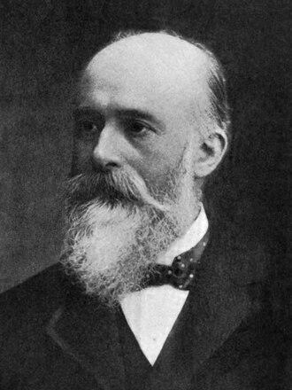 George Capewell - Image: George Capewell 1903