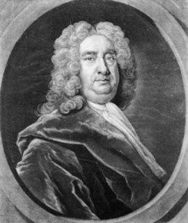 George Cheyne (physician) British doctor