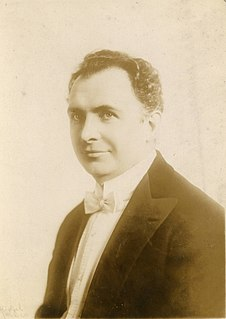 George Periolat American actor