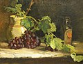 George Pletser - still life with grapes.jpg