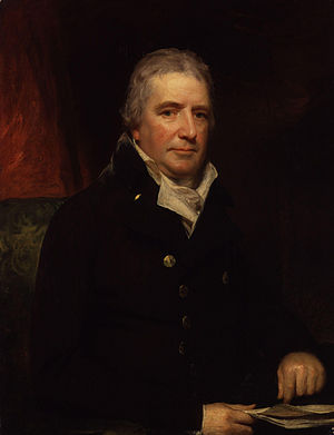 George Rose (politician) - Image: George Rose by Sir William Beechey