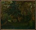 George Sand's Garden at Nohant MET DP-14092-001.jpg