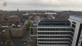 File:George Square and Appleton Tower - Edinburgh.webm