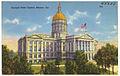 Georgia State Capitol, Atlanta, Ga. (8342843433).jpg