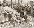 German civilians attend funeral service for victims of Flossenbürg death march.jpg