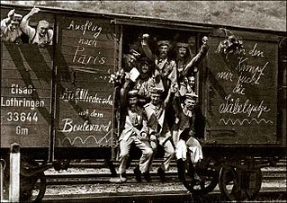 Spirit of 1914