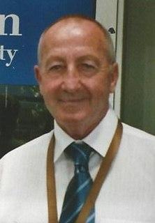 Gerry Byrne (footballer, born 1938) English footballer