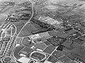 Geusseltrotonde (A2) en Geusseltpark, Maastricht, 1963.jpg