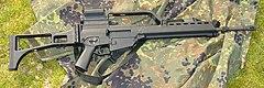 Gewehr G36