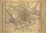 File:Ghent, Belgium; Plan Saurel.jpg