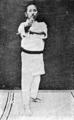 Gichin Funakoshi - Heian Nidan (12).png