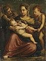 Giorgio Vasari - Heilige Familie mit dem Johannesknaben - 503 - Bavarian State Painting Collections.jpg
