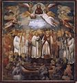 Giotto di Bondone - Legend of St Francis - 20. Death and Ascension of St Francis - WGA09146.jpg
