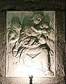 Giovan Francesco Rustici, madonna col bambino e san giovannino, 03.jpg
