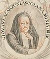 Giovanna Garzoni self-portrait from Piante varie Harvard 45883317 cropped.jpg