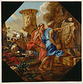 Giovanni Benedetto Castiglione - Arcadian Shepherds - 72.PA.19 - J. Paul Getty Museum.jpg