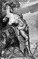 Giovanni Lanfranco - Saint Sebastian - KMSsp113 - Statens Museum for Kunst.jpg