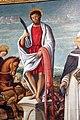 Girolamo da santacroce, s. bartolomeo tra i ss. giorgio e antonino, 1550-80 ca. 06.JPG