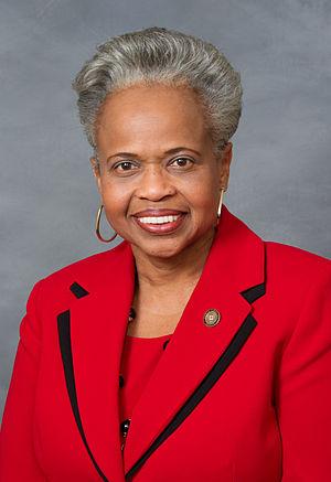 Gladys A. Robinson - Image: Gladys A. Robinson