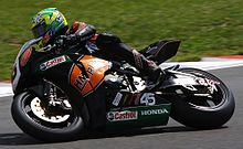 Glen Richards - BSB Snetterton 2009.jpg