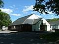 Glenelg and Arnisdale Community Hall - geograph.org.uk - 1352833.jpg