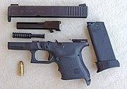 Glock 30-JH02