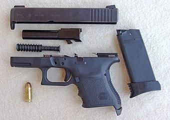 Glock | Military Wiki | FANDOM powered by Wikia