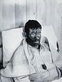 Gloucester smallpox epidemic, 1896; William Allen Wellcome V0031467.jpg