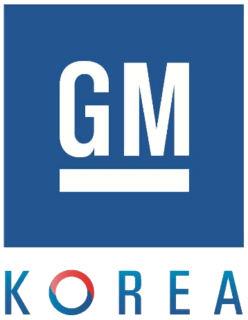 GM Korea South Korean subsidiary of General Motors