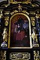 Gmunden - Pfarrkirche Jungfrau Maria und Erscheinung des Herrn - Altar der hl Anna - Ausschnitt.jpg