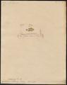 Gobiodon citrinus - 1700-1880 - Print - Iconographia Zoologica - Special Collections University of Amsterdam - UBA01 IZ13600075.tif