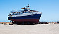 Gone Driveabout 10, Fishing boat, Geraldton, Western Australia, 24 Oct. 2010 - Flickr - PhillipC.jpg