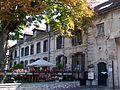 Gonesse (95), ancienne ferme de la Malmaison, logis - services techniques municipaux, rue de la Malmaison.jpg