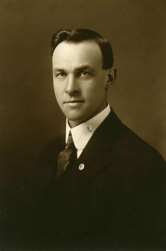 Gordon Forster - Image: Gordon A. Forster (ca. 1921 1935) (16867364721)