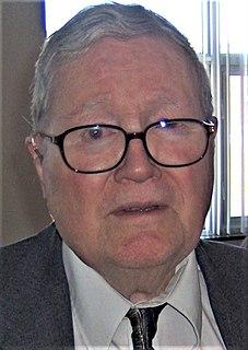 Gordon Tullock American economist
