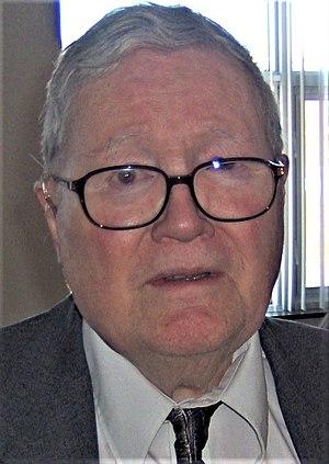 Gordon Tullock - Tullock in 2007