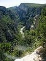 Gorges du Verdon (wąwóz) - panoramio - marek7400 (3).jpg