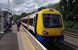Gospel Oak railway station MMB 20 172007.jpg