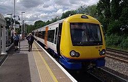 Gospel Oak railway station MMB 20 172007.jpg