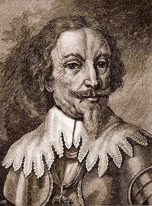 Gottfried Heinrich Graf zu Pappenheim