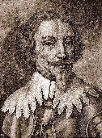 Sack of Magdeburg - Image: Gottfried Heinrich von Pappenheim