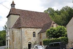 Gourdon 46 - Chapelle Notre-Dame-des-Neiges 01.JPG
