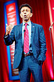 Governor of Louisiana Bobby Jindal at CPAC 2015 by Michael S. Vadon 17.jpg