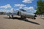 Gowen Field Military Heritage Museum, Gowen Field ANGB, Boise, Idaho 2018 (31886789237).jpg