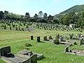 Goytre Cemetery - geograph.org.uk - 53469.jpg