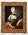 Gräfin Wilhelmine Henriette zur Lippe-Biesterfeld, geb. von Schönburg-Lichtenstein (1746-1819).jpg