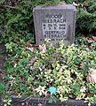 Grab Rudolf Biebrach, Friedhof Wilmersdorf.jpg